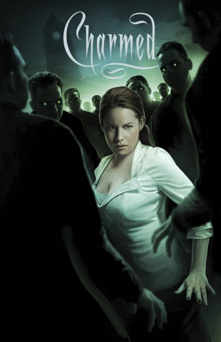 Charmed, Season 10 #7