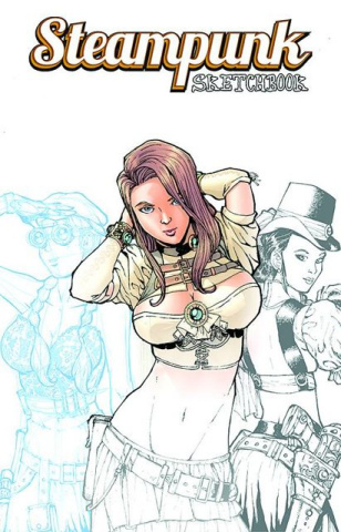 Steampunk Sketchbook