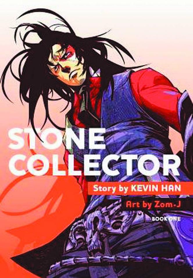 Stone Collector Vol. 1