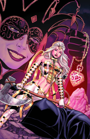 Grimm Fairy Tales: Age of Darkness Vol. 5