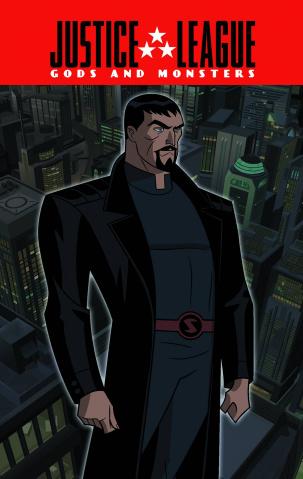 JLA: Gods and Monsters - Superman #1