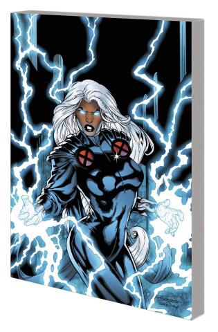 X-Men: Storm by Warren Ellis and Terry Dodson