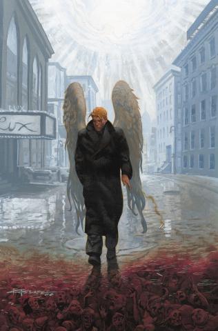 Lucifer Vol. 2 (Omnibus)