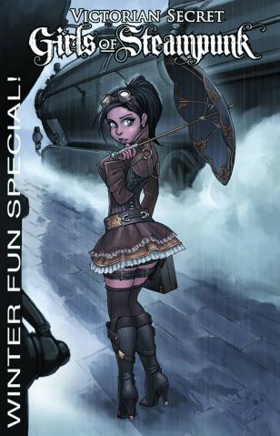 Victorian Secret: Winter Wonder Catalog