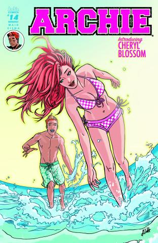 Archie #14 (Alitha Martinez Cover)