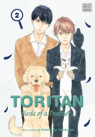 Toritan: Birds of a Feather Vol. 2