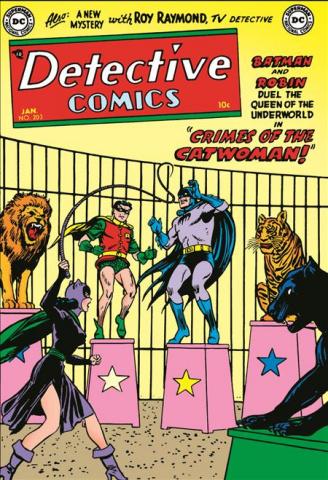 Batman: The Golden Age Vol. 9 (Omnibus)