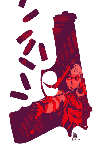 Green Arrow #33