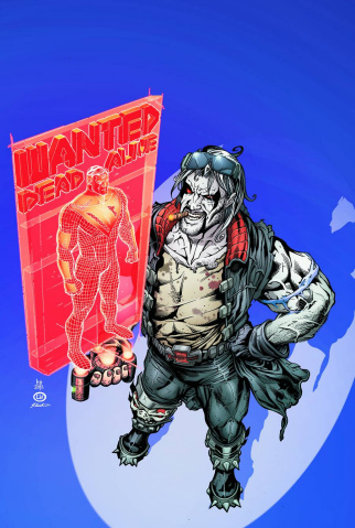 Batman Beyond Unlimited #12