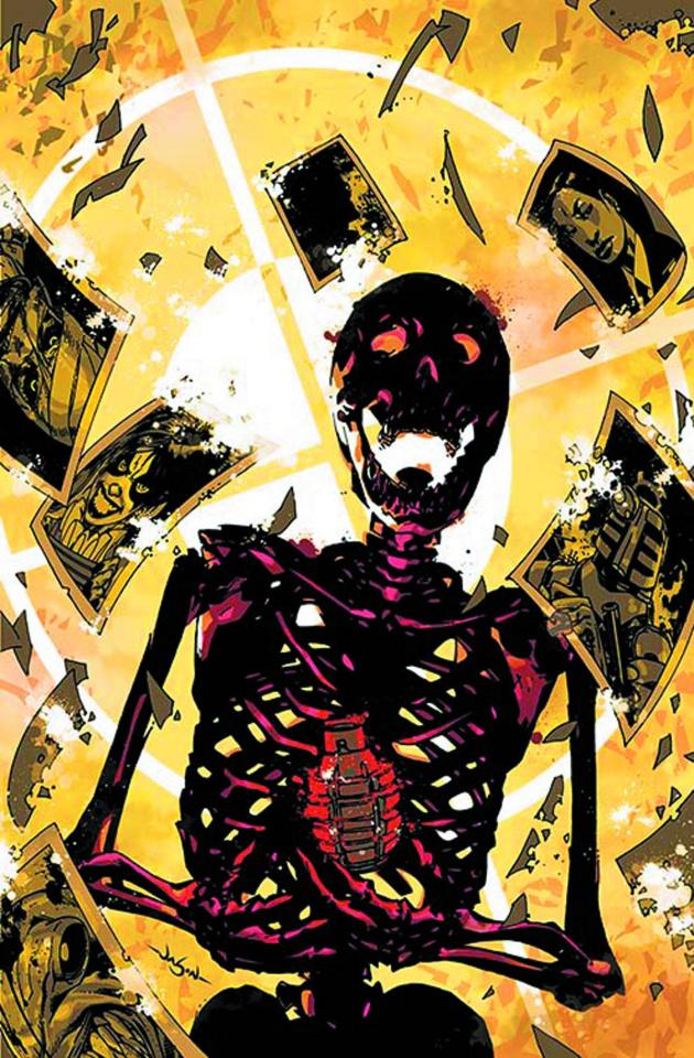 Suicide Squad #20