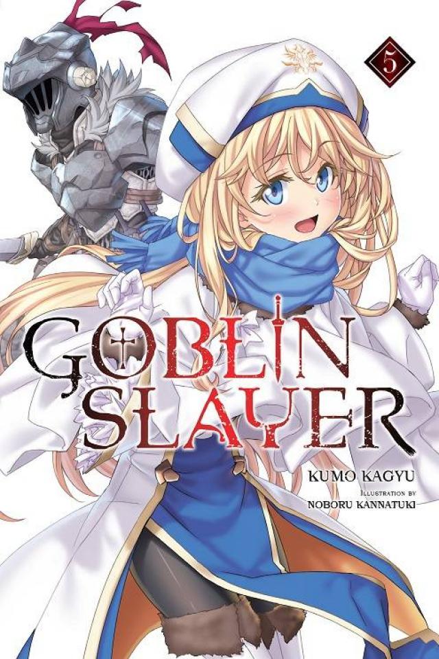 Goblin Slayer! Side Story, Year One Vol. 5