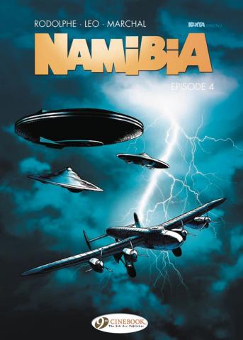 Namibia Episode 4