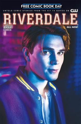 Riverdale FCBD 2018 Special