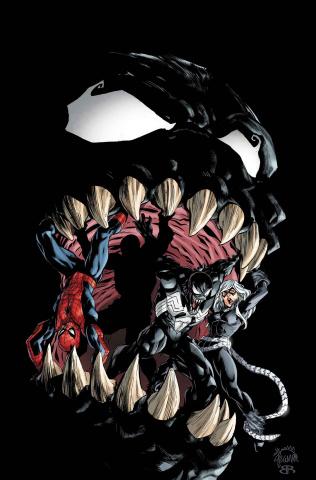 The Amazing Spider-Man: Venom Inc. - Omega #1