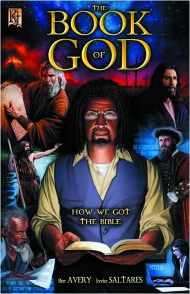 The Book of God: How We Got the Bible