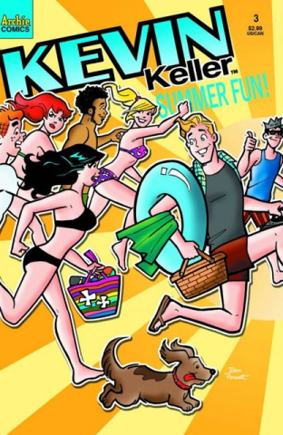 Kevin Keller #3