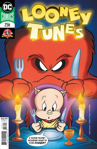 Looney Tunes #256