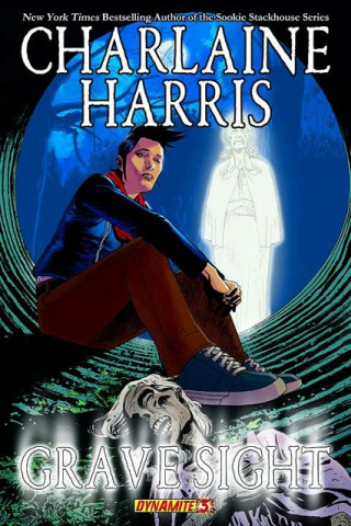 Charlaine Harris' Grave Sight Vol. 3