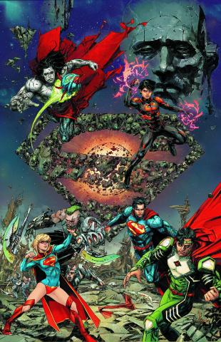 Superman: Krypton Returns
