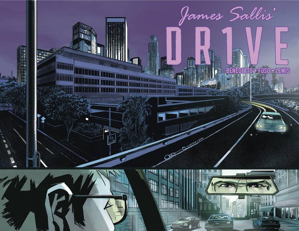 Drive #1