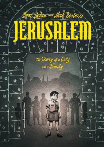 Jerusalem: The Story of a City and a Family