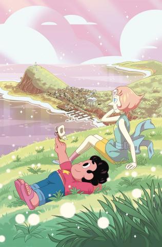 Steven Universe #29 (Pena Cover)
