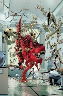 Moon Girl and Devil Dinosaur #6