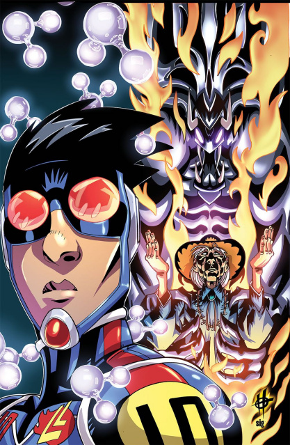Catalyst Prime: Accell #3