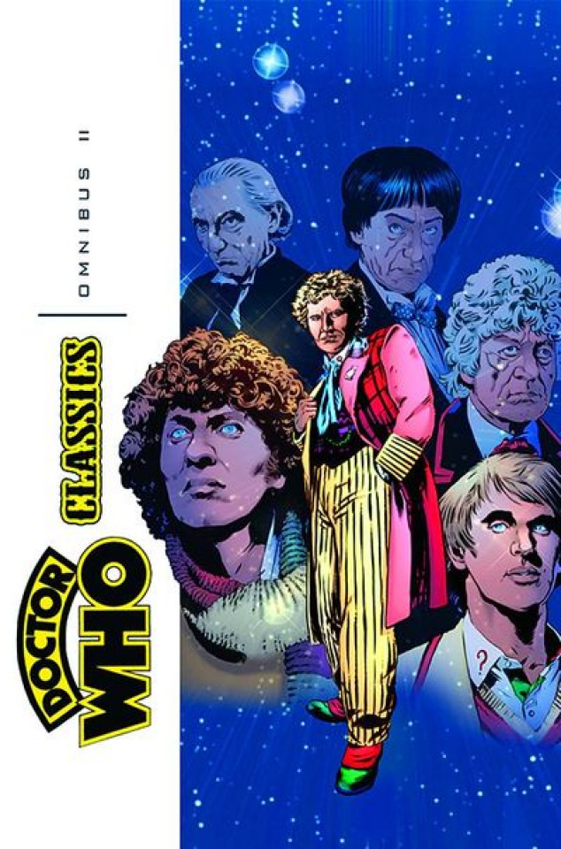 Doctor Who Classics Vol. 2
