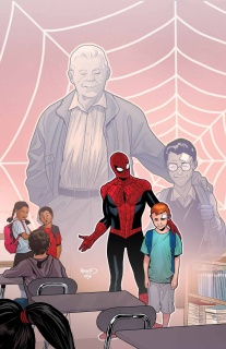 Avengers: No More Bullying #1