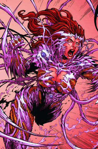 Witchblade #169