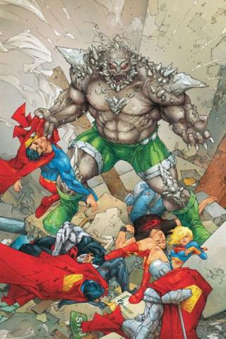 Action Comics #901