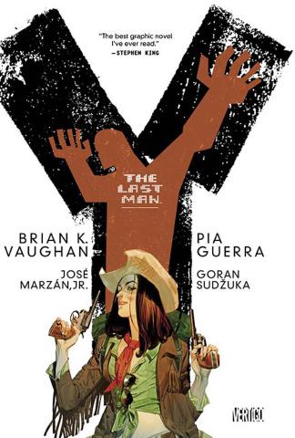 Y: The Last Man Book 3