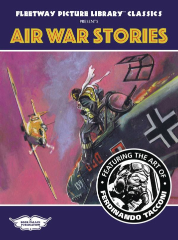 Air War Stories