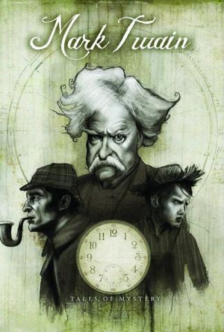 Mark Twain: Tales of Mystery