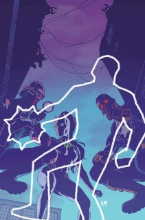 Captain America and the Mighty Avengers #4