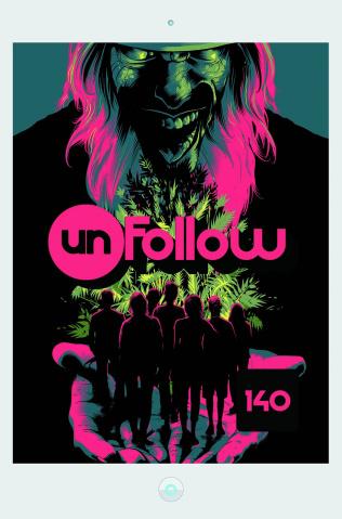 Unfollow #2