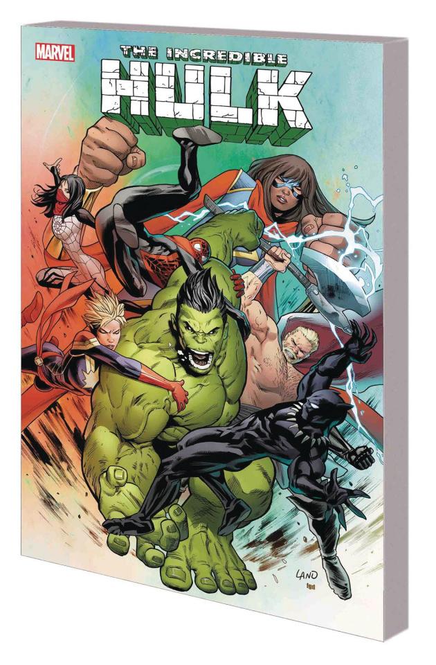 Hulk: World War Hulk II
