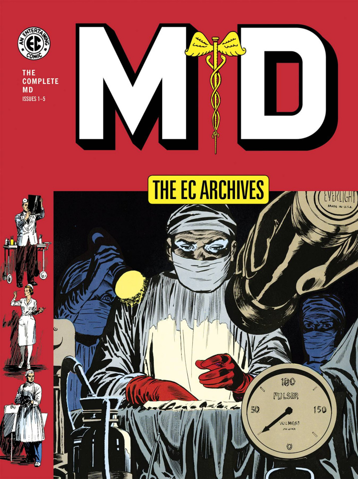 EC Archives: MD