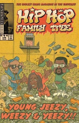 Hip Hop Family Tree #9