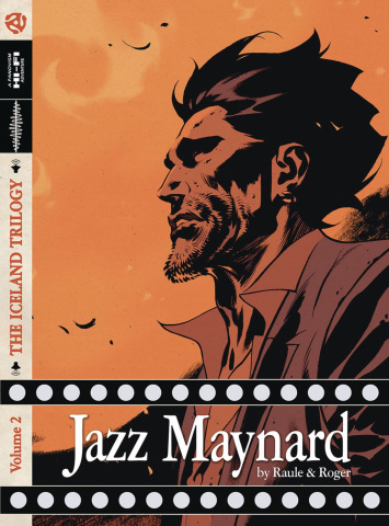 Jazz Maynard Vol. 2