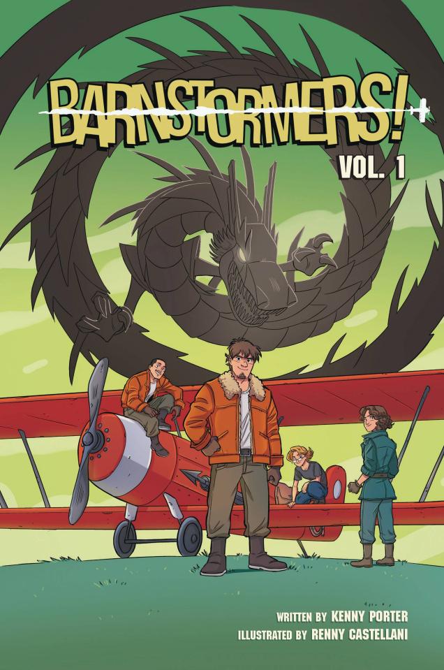 Barnstormers Vol. 1