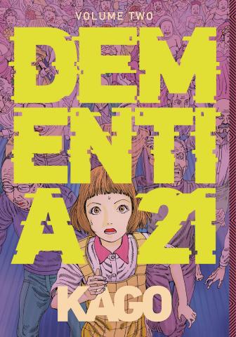 Dementia 21 Vol. 2