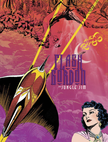 The Definitive Flash Gordon and Jungle Jim Vol. 1