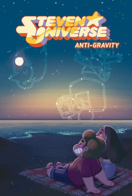 Steven Universe Vol. 2: Anti-Gravity