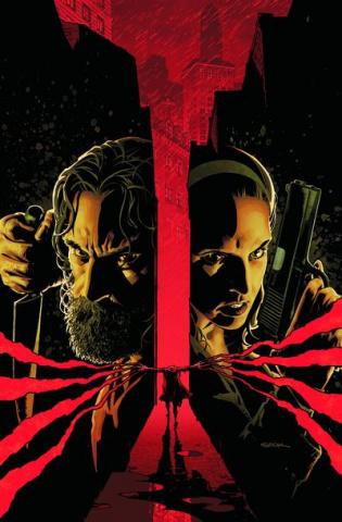 DC Universe Presents #10