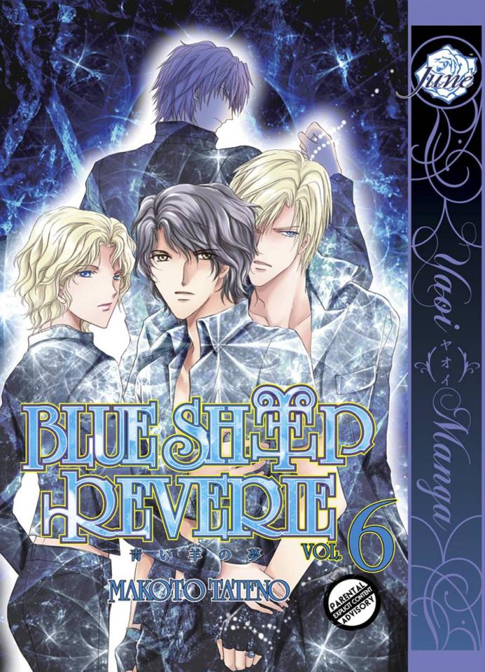 Blue Sheep Reverie Vol. 6