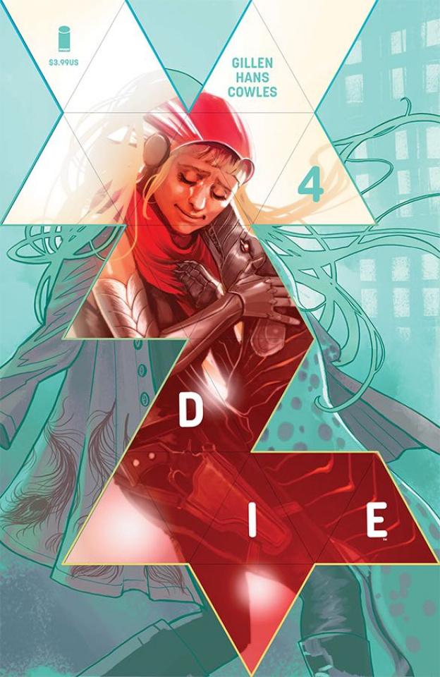 Die #4 (Hans Cover)
