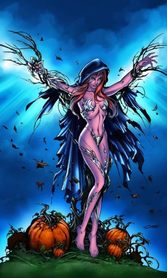 Witchblade #139
