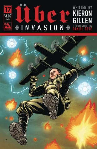 Über: Invasion #17
